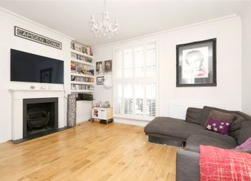 Thumbnail 3 bed flat for sale in Jamestown Road, London