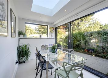 Thumbnail 1 bed flat for sale in Clarence Road, Chiswick, London