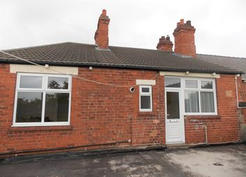 Thumbnail 2 bed flat to rent in Cromwell Road, Grimsby