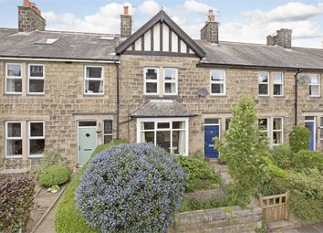 Thumbnail 3 bed detached house for sale in 36 Lawn Avenue, Burley In Wharfedale, West Yorkshire