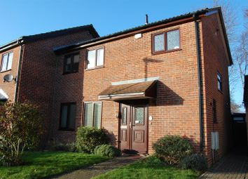 Thumbnail 3 bed semi-detached house to rent in Hoadlands, Petersfield