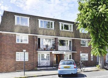 Thumbnail 2 bed flat for sale in Willow Court, Palmeira Avenue, Hove, East Sussex