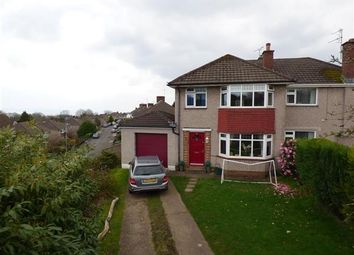 Thumbnail 3 bed semi-detached house for sale in Muirfield Drive, Mayals, Swansea