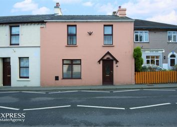 Thumbnail 3 bed end terrace house for sale in Main Road, Onchan, Isle Of Man