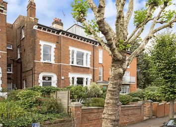 Thumbnail 2 bed flat for sale in Cromwell Avenue, London