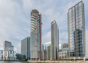 1 bed property for sale in 10 Park Drive, Canary Wharf, London E14