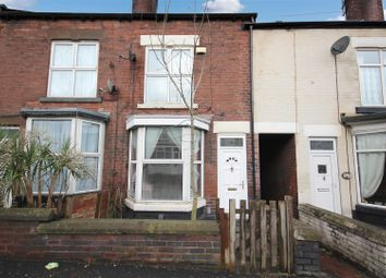 3 bed terraced house for sale in Chesterfield Road, Sheffield S8