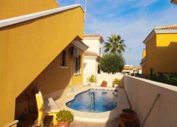 Thumbnail 2 bed bungalow for sale in El Raso, Guardamar Del Segura, Alicante, Valencia, Spain