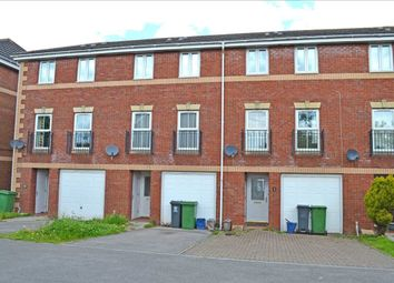 Thumbnail 3 bedroom terraced house for sale in Heol Dewi Sant, Heath, Cardiff