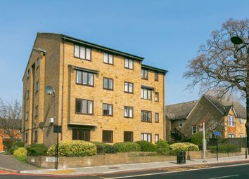 Thumbnail 2 bedroom flat for sale in Campbell Close, London