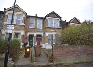 Thumbnail 3 bed flat to rent in Preston Road, Leytonstone