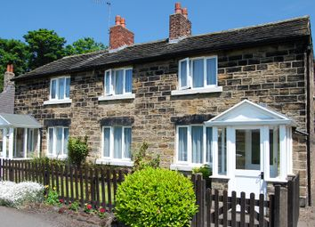 Thumbnail 4 bed cottage to rent in Verandah Cottage, Heath, Wakefield