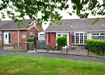 Thumbnail 2 bed bungalow for sale in The Butts, Little Weighton, Cottingham, East Riding Of Yorkshire