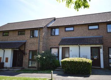 Thumbnail 2 bed terraced house for sale in Pennywell Gardens, New Milton