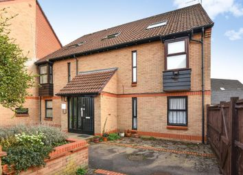 Thumbnail 1 bed flat for sale in Datchet, Berkshire