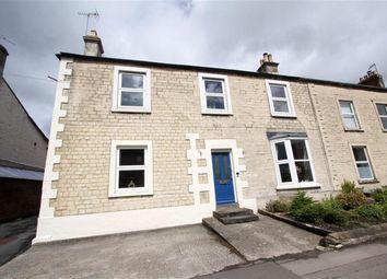 Thumbnail 4 bed end terrace house for sale in Westward Road, Stroud