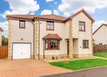 Thumbnail 5 bed detached house for sale in Ballencrieff Mill, Bathgate, Bathgate