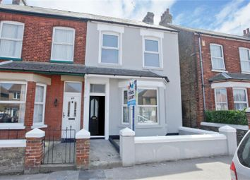 Thumbnail 3 bed semi-detached house for sale in Westfield Road, Margate