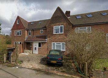 Thumbnail 1 bed flat to rent in Wentworth Way, South Croydon