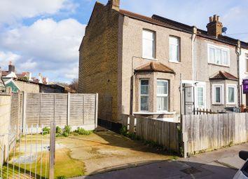 Thumbnail 1 bed flat for sale in Osborne Road, Thornton Heath