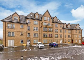 Thumbnail 2 bed flat for sale in Marina Road, Bathgate, Bathgate