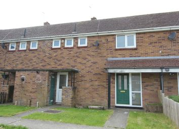Thumbnail 3 bed terraced house for sale in Yew Tree Grove, St. Athan, Barry