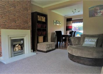 Thumbnail 3 bed semi-detached house for sale in Greenside, South Shields