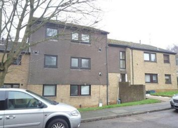 Thumbnail 2 bedroom flat to rent in Broomhill Crescent, Northampton