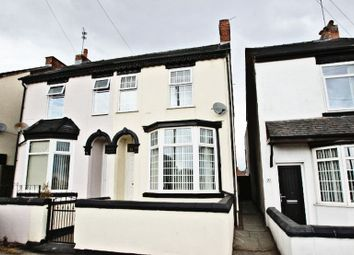Thumbnail 2 bedroom semi-detached house for sale in Arbour Street, Talke Pits, Stoke-On-Trent