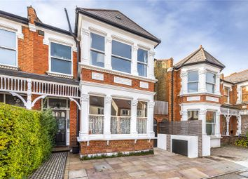 Thumbnail 4 bed semi-detached house for sale in Cresswell Road, East Twickenham