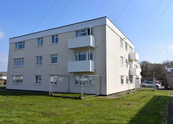 Thumbnail 1 bedroom flat for sale in Pwll-Y-Waun, Porthcawl