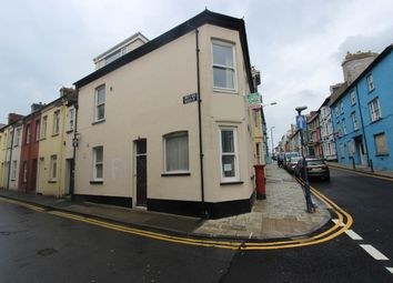Thumbnail 2 bed flat to rent in South Road, Aberystwyth