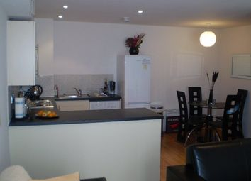 Thumbnail 2 bed flat to rent in Millside, Trenchfield, Wigan