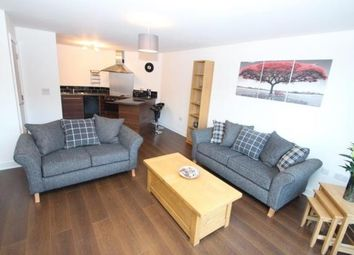 Thumbnail 2 bed flat to rent in Colombo Square, Gateshead