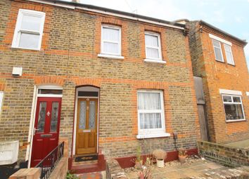 Thumbnail 2 bed terraced house to rent in Felix Road, London
