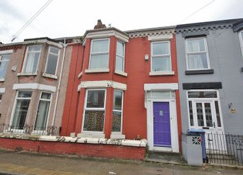 4 bed terraced house for sale in Blantyre Road, Wavertree, Liverpool L15