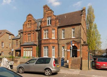 Thumbnail 1 bed flat to rent in Newburgh Road, Acton, London