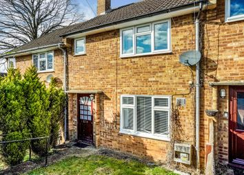 2 bed terraced house for sale in Chaffinches Green, Hemel Hempstead HP3