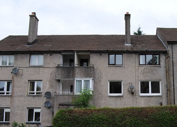 Thumbnail 2 bed flat for sale in 19C Corran Brae, Oban