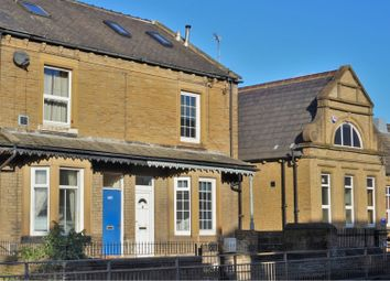 Thumbnail 2 bed end terrace house to rent in Leeds Road, Shaw Cross, Dewsbury