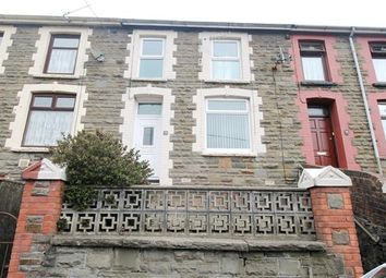 Thumbnail 2 bed terraced house for sale in Kenry Street, Treorchy, Treorchy