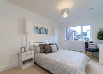 2 bed flat for sale in Chase House, Topsham EX3