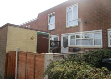 Thumbnail 3 bedroom terraced house for sale in Queens Close, Smethwick