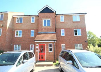 Thumbnail 2 bedroom flat for sale in Berdan Court, 9 George Lovell Drive, Enfield, Hertfordshire