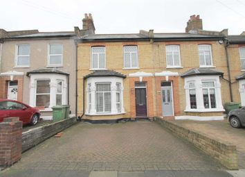 Thumbnail 3 bed terraced house to rent in Grangehill Road, London