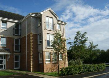 Thumbnail 2 bed flat to rent in Harley Gardens, Bonnybridge, Falkirk