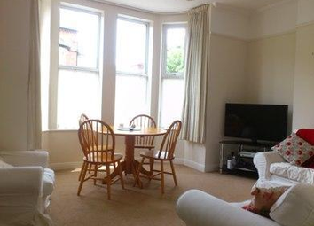 Thumbnail 2 bedroom flat to rent in Claremont Grove, Manchester