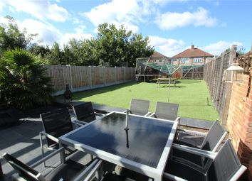 Thumbnail 4 bed semi-detached house for sale in Ramillies Road, Sidcup, Kent