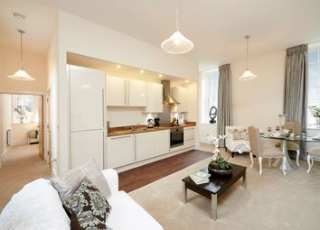 "Thumbnail 2 bed flat for sale in ""Randall House - Second Flr 2 Bed"" at Connolly Way, Chichester"