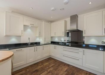 Thumbnail 2 bed flat for sale in Victoria Road, Netley Abbey, Southampton